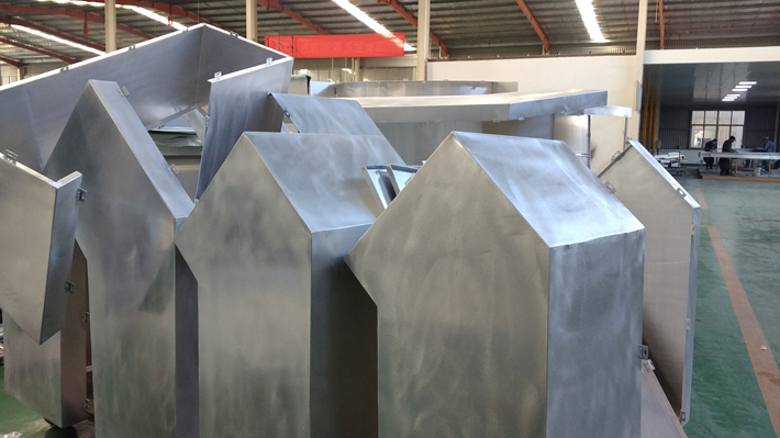 异形板-双曲板-铝万博manbext体育