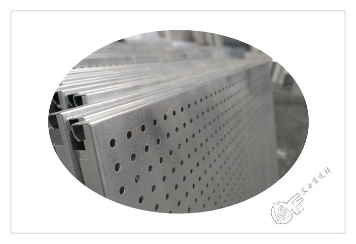 勾搭板-冲孔板-吊顶铝板